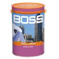 Sơn Boss EXT Shell Shine màu đặc biệt 18 Lit 1111111111