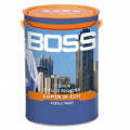 Sơn Boss EXT Super Sheen 4.375 Lit 1111111111