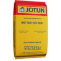 Bột trét Jotun trong nhà màu trắng 40kg 1111111111