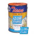 Sơn dầu Tison Gloss Enamel mờ 3 Lit 1111111111