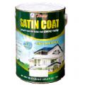 Sơn Tison Satin Coat màu đậm 5 kg 1111111111