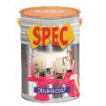 Sơn Spec Ceiling Coat ( trắng lăn trần) 18 Lit 1111111111