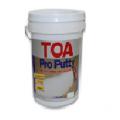 Bột trét mattic cao cấp Toa Pro Putty 25Kg 1111111111