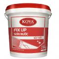 Sơn nước trong nhà Kova Fix Up 25 kg- Base A 1111111111