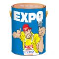 Sơn dầu Expo màu 555,650,640,680,910,940,999 3 Lit 1111111111