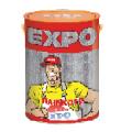 Sơn ngoại thất Expo Rainkote màu đặc biệt 4.375 Lit 1111111111