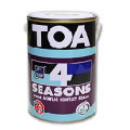 Sơn lót Toa 4 Season contact sealer 5Lit 1111111111