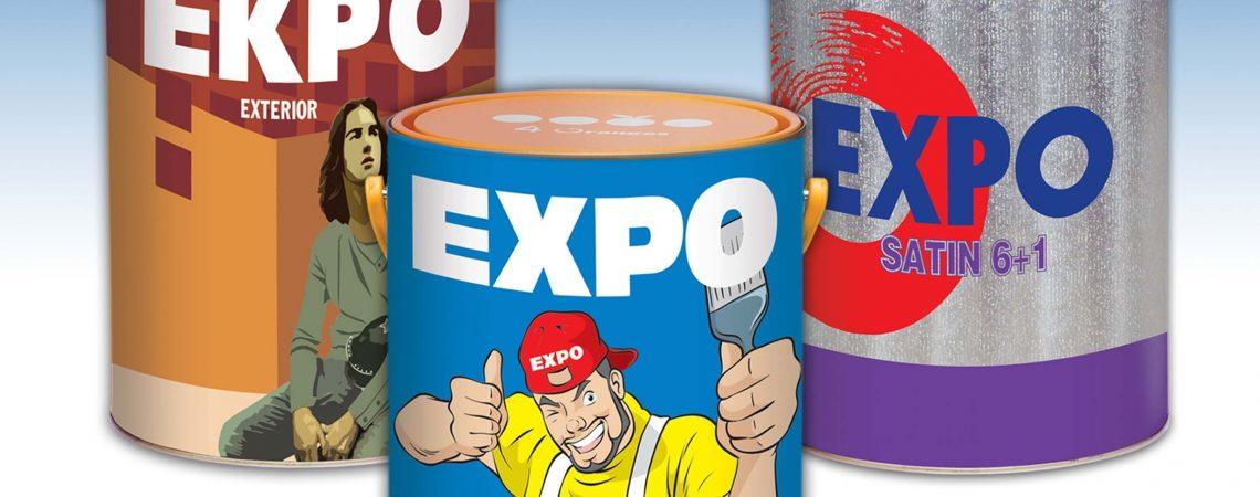 GIÁ SƠN EXPO, OEXPO 2019 TIẾP TỤC TĂNG CAO CẬP NHẬT LẠI DANH SÁCH ĐẠI LÝ SƠN EXPO VÀ OEXPO CHÍNH HÃNG MỚI NHẤT 2019